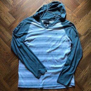 Hurley Shirts - Men's Hurley Hoodie